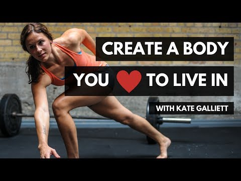 Mind-Body-Medicine Conversations - Ep06 ft. Kate Galliett
