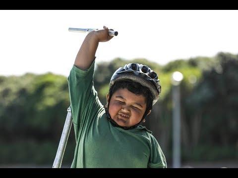 Sport Wellington keeping kiwi kids fit
