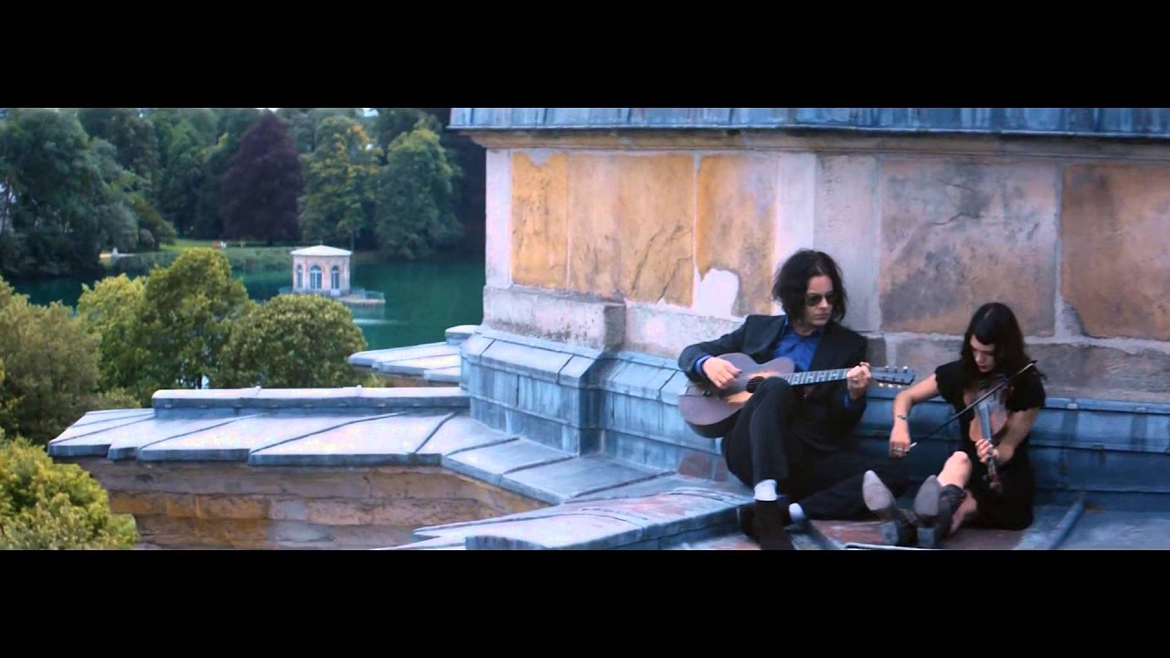 Video von Jack White