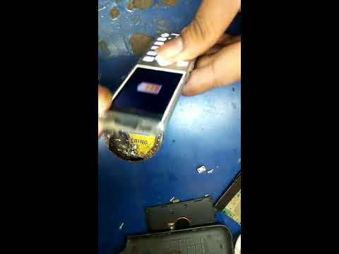 All Nokia phone c1-01 charging jamper way 101% solution