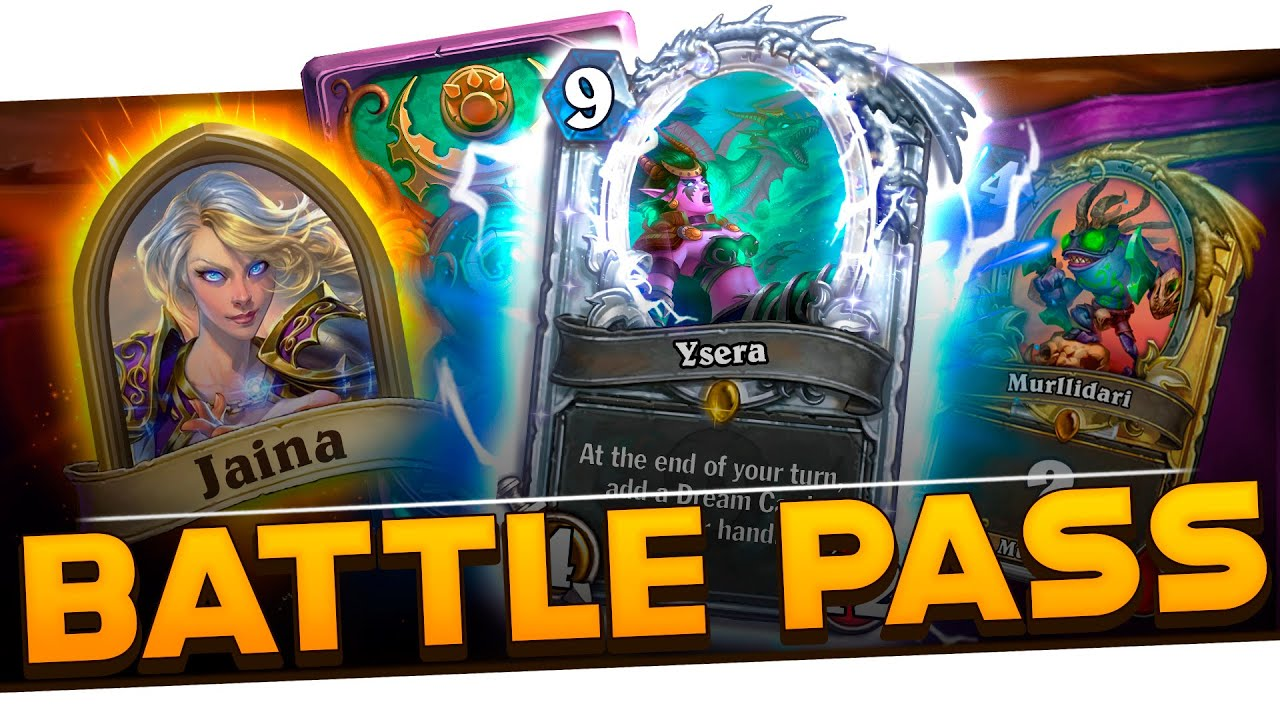 Hearthstone Battle Pass: New Types of Monetization, Our Call to Activision Blizzard