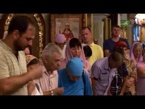 В Одессе состоялись торжества в честь Почаевской иконы Божией Матери
