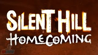 Silent Hill Homecoming Part 1 | Horror Game Let's Play | PC Gameplay Walkthrough