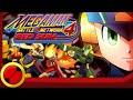 - A Mega Lack of Polish - Mega Man Battle Network 4 Review