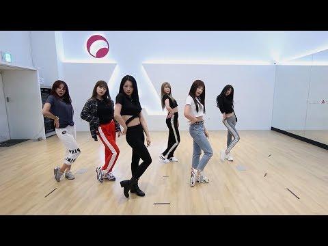 開始線上練舞:I'm so sick(鏡面板)-Apink | 最新上架MV舞蹈影片