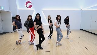 Apink (에이핑크) - 1도 없어 (I'm so sick) Dance Practice (Mirrored)