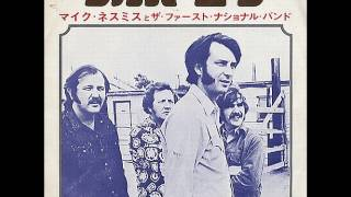 マイク・ネスミスMichael Nesmith & The First National Band/シルバー...