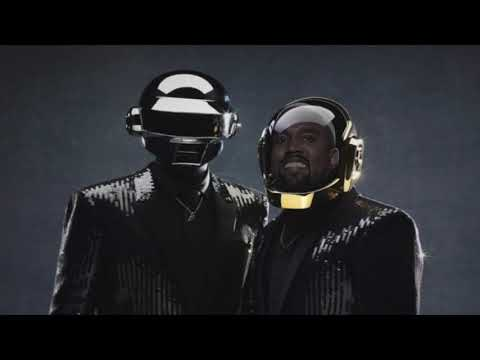 Daft Kanye  Harder, Better, Poop Scoop, Scoop Poop