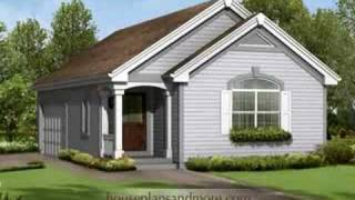 Garage Plans Video 2 | House Plans And More
