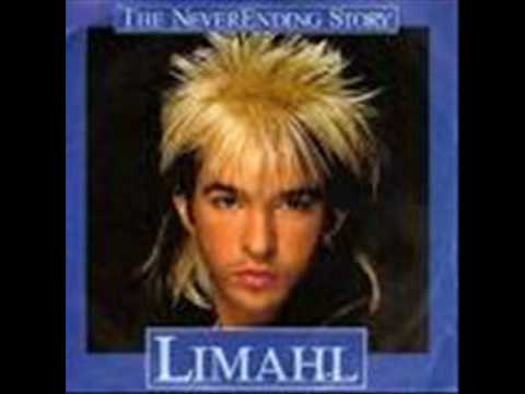 MAYBE THIS TIME  LIMAHL