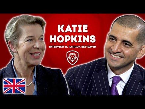 Katie Hopkins Rant On Brexit | Sadiq Khan | Merkel