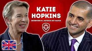 Katie Hopkins Rant On Brexit | Sadiq Khan | Merkel