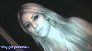 Interview With Tranny Transsexual Shemale 2012