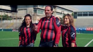 Spot Potenza Calcio Stagione 2017 / 2018