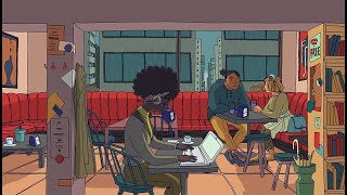 Best Chilled Jazzy Sound & Grooves Lo-fi