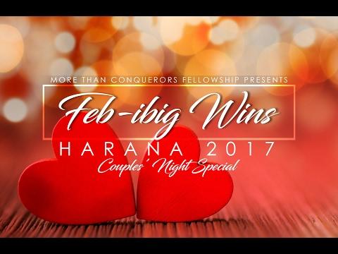 HARANA 2017: Feb-ibig wins!