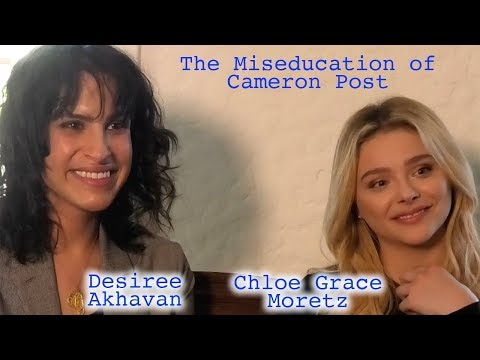 DP/30: The Miseducation of Cameron Post, Chloe Grace Moretz, Desiree Akhavan Mp3