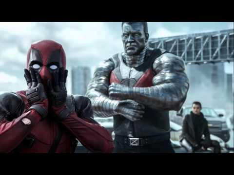 Deadpool ringtone