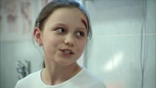 Ольга Чудакова Практика беседа медсестры с девочкой