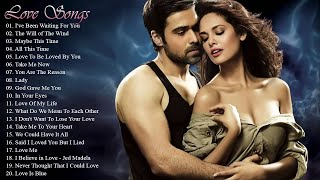 Most Old Beautiful Love Songs Of 70's 80's 90's 💖 Best Romantic Love Songs Of All Time 🌹