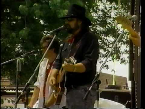 Colder Than Winter - The Rattlers - 1990