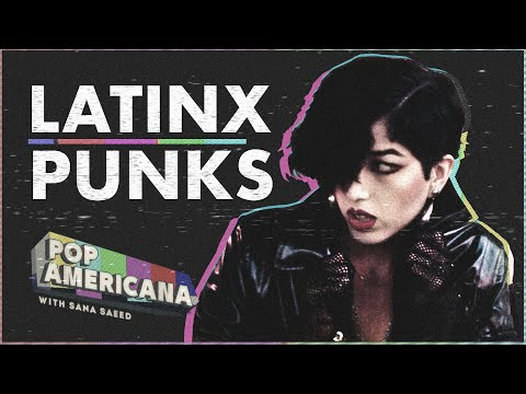 The Very Latinx History of Punk