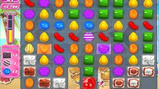 Candy Crush Level 904 Walkthrough Video & Cheats