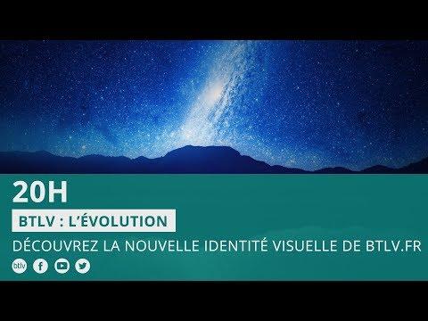 Assistez à la naissance du nouveau btlv (www.btlv.fr) !