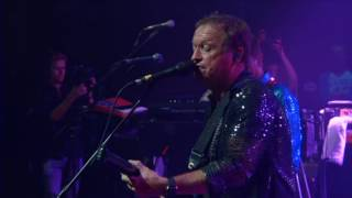 Level 42 - Love Games - Sirens Tour Live - 2015.