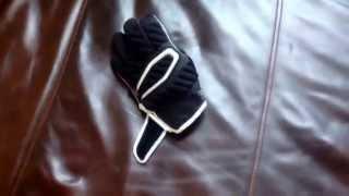Football Cutters Shockskin Lineman Gloves