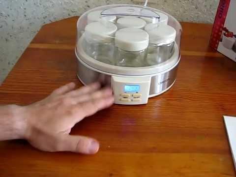 инструкция йогуртницы орион - фото 9