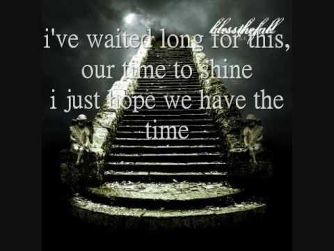 blessthefall  Rise Up Acoustic lyrics