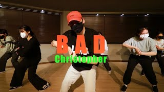 Christopher - Bad / RED DOG CH…