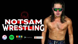 Joey Janela after All In - Notsam Wrestling 202 w/State of Wrestling