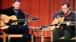 """""""Spirit Levels"""" Stefan Grossman & John Renbourn"""