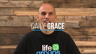 I Feel Like Complaining - Daily Grace 104