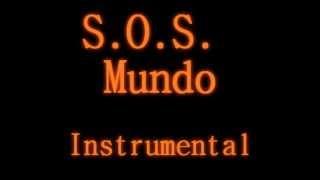 Allen halloween - sos mundo instrumental( Refeito por IC)