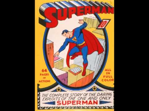 "The Adventures of Superman: ""Clan of The Fiery Cross"" (5 of 16)"