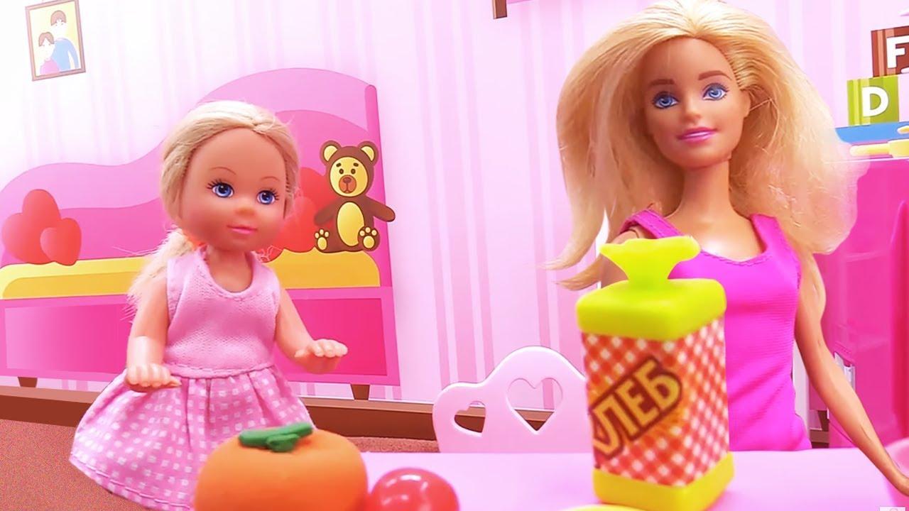 various colors authentic a few days away Barbie vídeos en español. Capítulos completos. Vídeos de juguetes