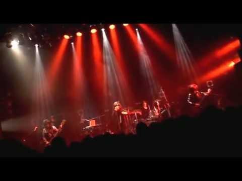 9GOATS BLACKOUT Melancholy Pool in Shibuya O WEST LIVE