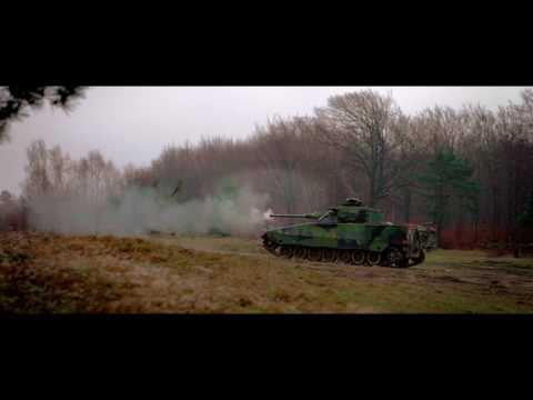 The Warfare SFX Library teaser