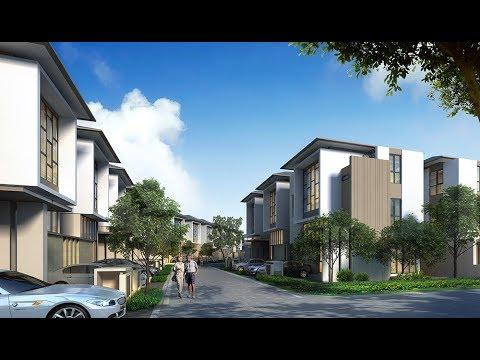 Asya Jakarta -  Beautiful Life, Beautiful Living by Astra Modern Land