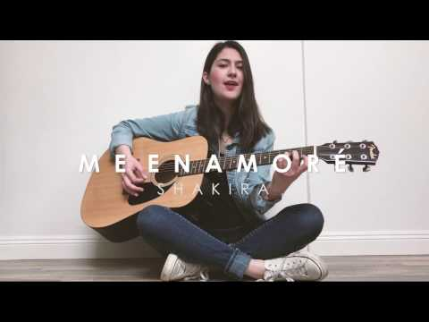 Me Enamoré - Shakira (Mafer Cover)