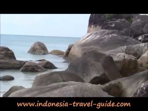 Matras Beach - Bangka Island - Indonesia