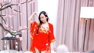 YY LIVE 燃舞蹈 淡然 - 《痒》古風舞蹈(Artists・Sing・Music・Dance・Instrument・Talent Shows・DJ・KPOP・Remix・LIVE).avi