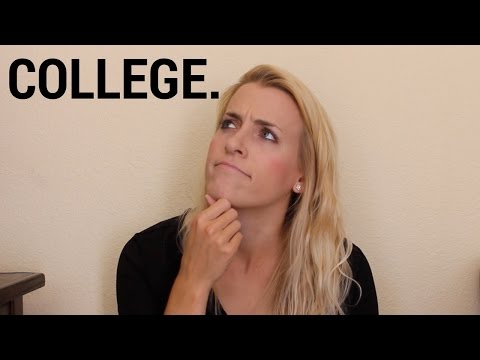 What I Want Girls Leaving For College to Know.