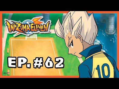 Inazuma Eleven - Episode 62 - The Final Battle - Part 2!