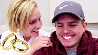 The BEST Marriage Advice - 9 Year Anniversary Q&A   Ellie And Jared