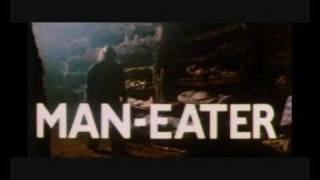 Man Eater-Der Menschenfresser,Trailer,deutsch