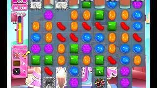 How to Clear Candy Crush Saga Level 1447
